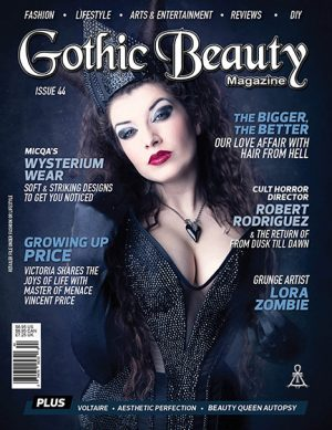 Submissions | Gothic Beauty Magazine