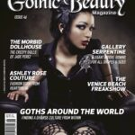 Gothic Beauty Issue 46