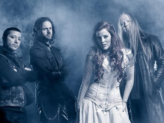 Sirenia: The Seventh Life Path