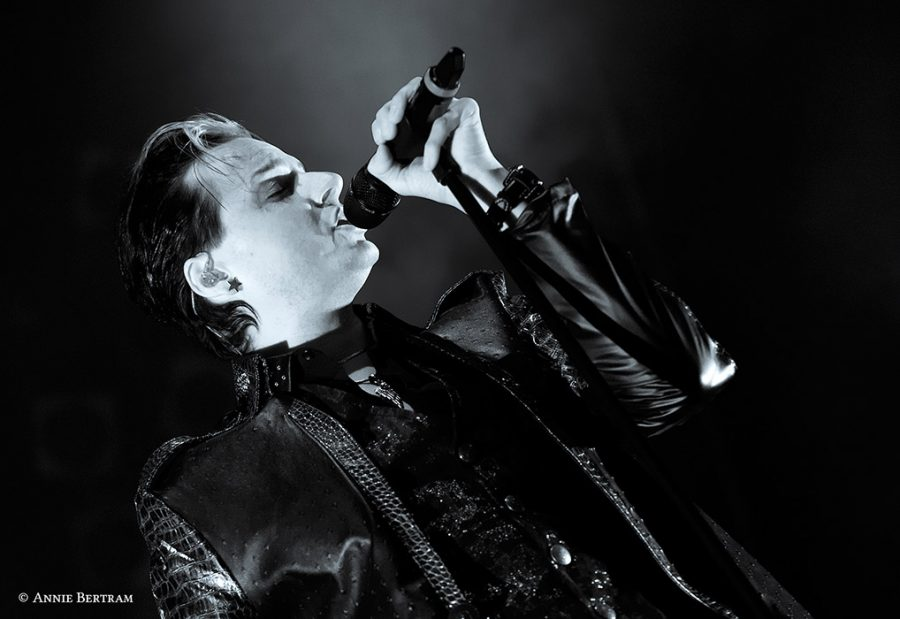 Lacrimosa at Wave-Gotik-Treffen