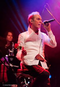Peter Murphy at Wave-Gotik-Treffen